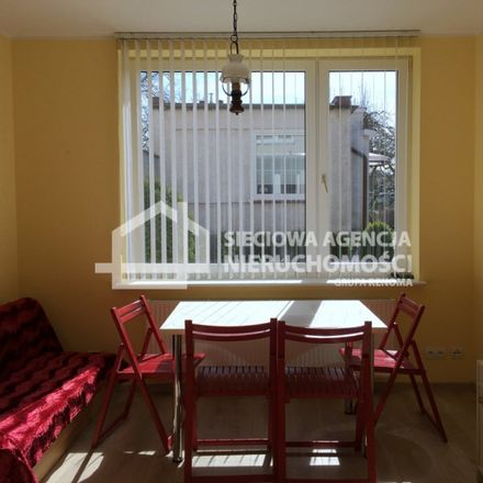 Rent this 1 bed house on Długa 3 in 81-646 Gdynia, Poland