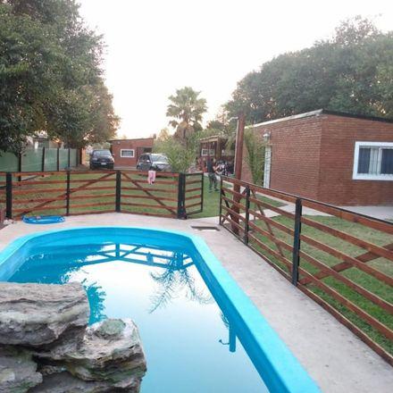 Rent this 0 bed townhouse on Leandro N Alem in Departamento Iriondo, Pueblo Andino