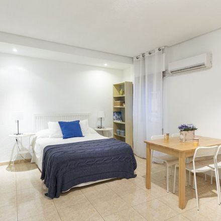 Rent this 0 bed apartment on Calle de Ayala in 38, 28001 Madrid