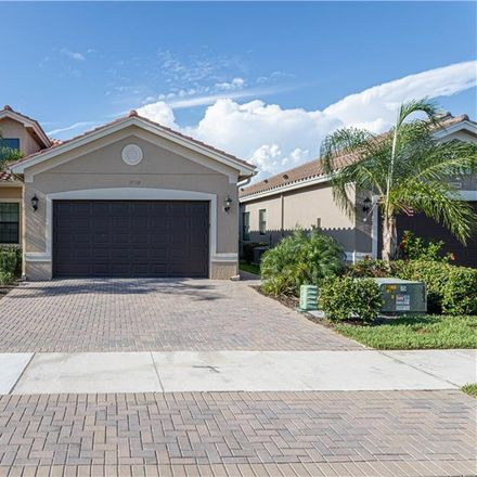 Rent this 2 bed townhouse on 11892 Lakewood Preserve Place in Fort Myers, FL 33913