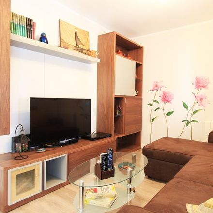 Rent this 2 bed apartment on Calle Gomeznarro in 28001 Madrid, Spain