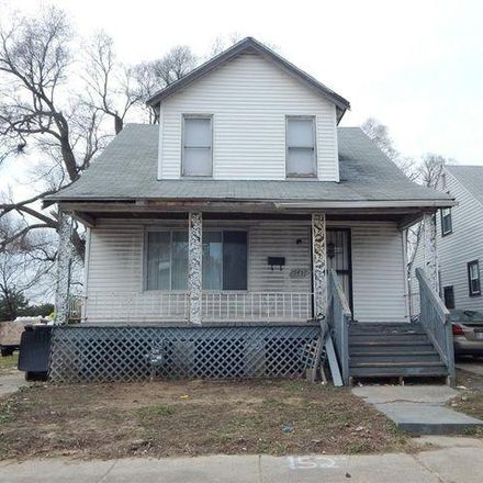 Rent this 3 bed house on 8320 John C Lodge Expressway in Detroit, MI 48238