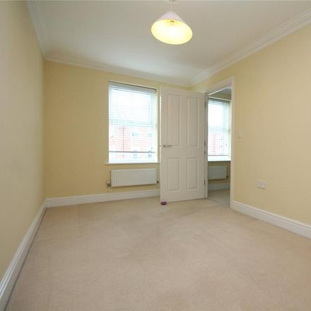 Rent this 3 bed house on 58 Brookbank Close in Cheltenham GL50 3NS, United Kingdom