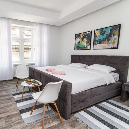 Rent this 0 bed apartment on Muvekita 3 in Sarajevo 71000, Bosnia and Herzegovina