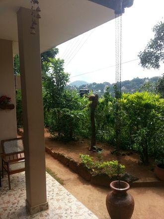 Rent this 1 bed house on Vihara Mawatha in Kandy 32350, Sri Lanka