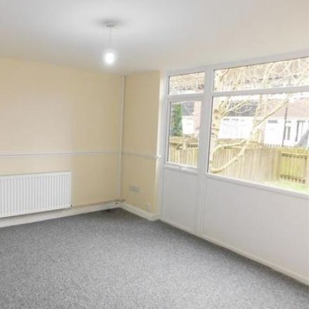 Rent this 3 bed house on 43 in 43 Cornbrook Park Road, Trafford M15 4EH