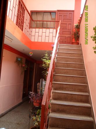 Rent this 5 bed house on Wanchaq in Marcavalle, CUSCO