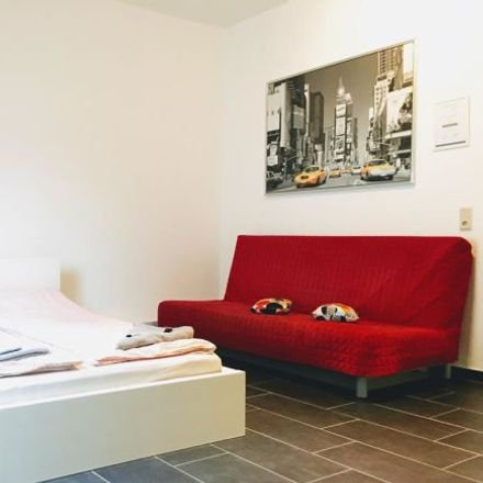 Rent this 1 bed apartment on Ludwigstraße 2 in 44135 Dortmund, Germany