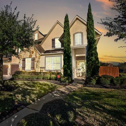 Rent this 5 bed house on Mahogany Trace Ln in Richmond, TX