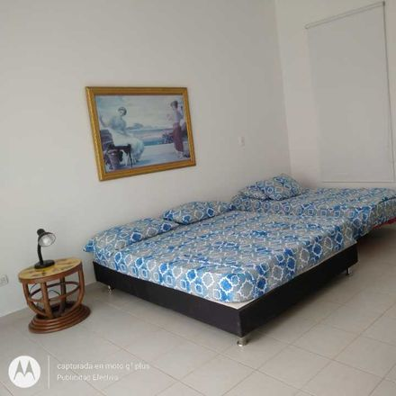 Rent this 4 bed apartment on unnamed road in 252601 La Mesa, CUN