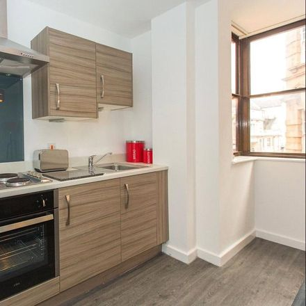 Rent this 1 bed apartment on Annie Murray in Royal Street, Barnsley S70 2ED