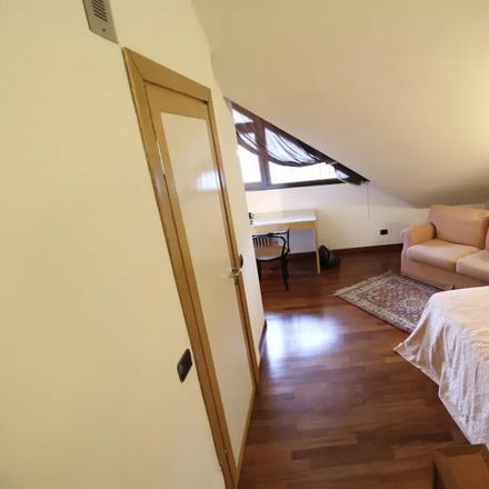 Rent this 7 bed room on Via Ippodromo in 20151 Milan Milan, Italy