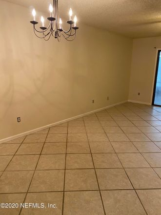 Rent this 2 bed townhouse on 3801 Crown Point Road in Jacksonville, FL 32257