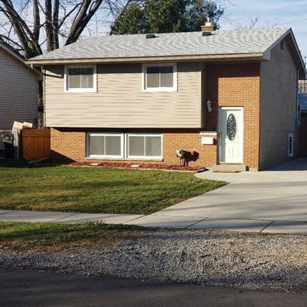 Rent this 4 bed house on 26641 Park Court in Madison Heights, MI 48071