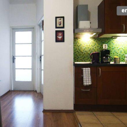 Rent this 2 bed apartment on Tingl Tangl in Karoliny Světlé 12, 110 00 Prague