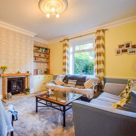 Rent this 4 bed house on 23 Thornes Road in Wakefield, WF2 8PL