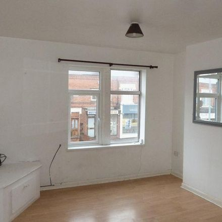 Rent this 1 bed apartment on 31 Blaby Road in Oadby and Wigston LE18 4PA, United Kingdom