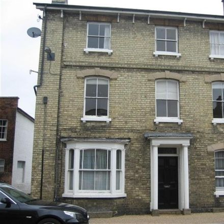 Rent this 2 bed apartment on 1066 Art Gallery in Hitchin Street, Baldock SG7 6AL