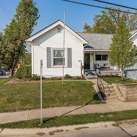 Rent this 2 bed house on 224 Main Street in Elsmere, KY 41018