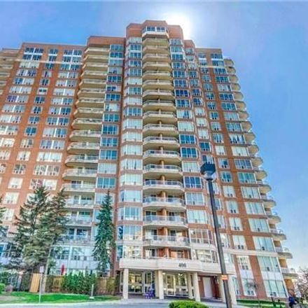 Rent this 1 bed apartment on 406 McLevin Avenue in Toronto, ON M1B 0C6