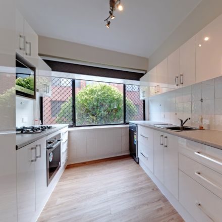 Rent this 2 bed apartment on 6/126 Terrace Road