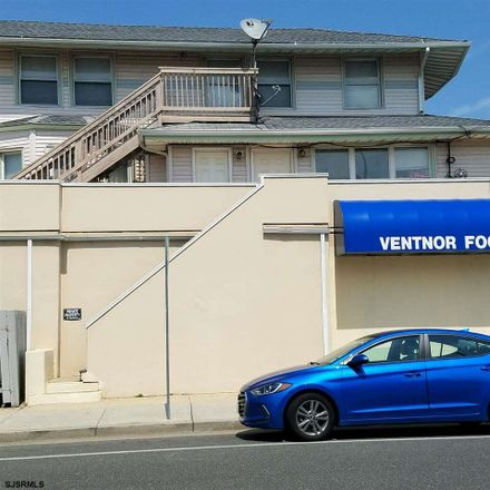 Rent this 2 bed apartment on 6929 Ventnor Avenue in Margate City, NJ 08406