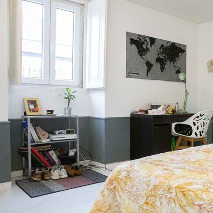 Rent this 2 bed apartment on Rua Comandante Paiva Couceiro in 2745-059 Queluz e Belas, Portugal
