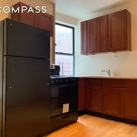 Rent this 2 bed apartment on 1507 Saint Johns Place in New York, NY 11213