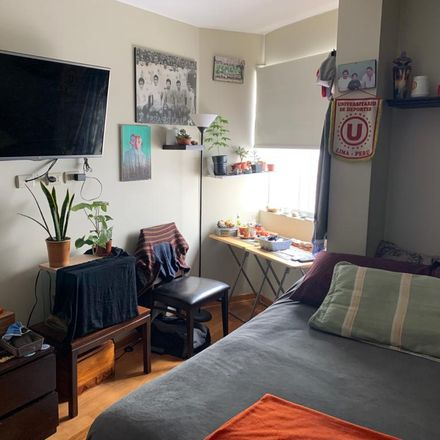 Rent this 2 bed apartment on Jirón Matarani in Santiago de Surco, Santiago de Surco 150140