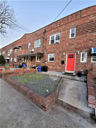 Rent this 3 bed townhouse on 2541 Mill Avenue in New York, NY 11234