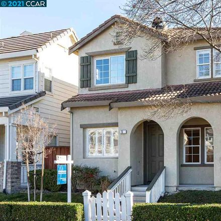 Rent this 3 bed house on Cleaveland Road in Pleasant Hill, CA 94523