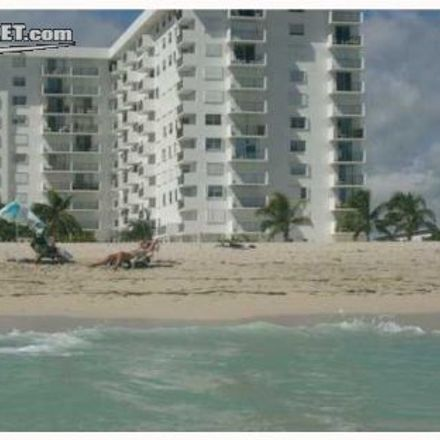 Rent this 1 bed apartment on dashing dicas delivery service in 9201 92nd Street, Surfside
