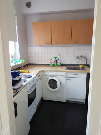 Rent this 1 bed apartment on Marienfelder Chaussee 11 in 12349 Berlin, Germany