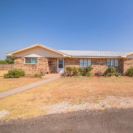 Rent this 4 bed house on 2205 East County Road 140 in Cotton Flat, TX 79706