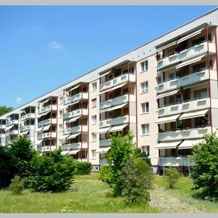 Rent this 2 bed apartment on Gartenstraße 2F in 01612 Nünchritz, Germany