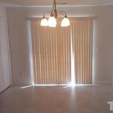 Rent this 3 bed house on 3734 Marshlane Way in Raleigh, NC 27610
