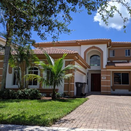 Rent this 4 bed house on Casita Way in Delray Beach, FL