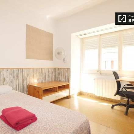 Rent this 3 bed apartment on Travessera de Gràcia in 165, 08025 BARCELONE Barcelona