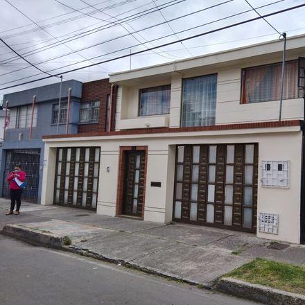 Rent this 1 bed apartment on SEGUROS BETA in Carrera 63, Barrios Unidos