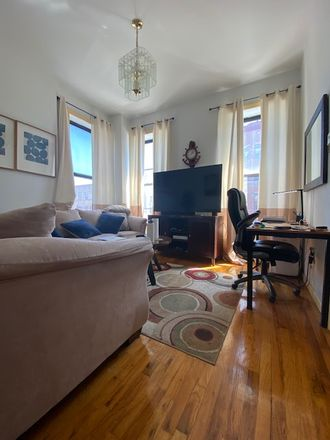 Rent this 1 bed townhouse on 419 Madison Street in New York, NY 11221