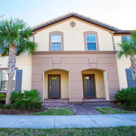 Rent this 5 bed townhouse on Kissimmee