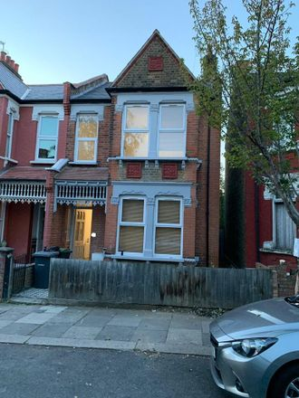 Rent this 5 bed house on Maryland Road in London N22 5AR, United Kingdom
