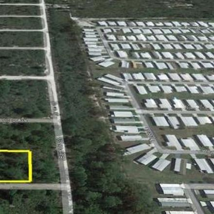 Rent this 0 bed apartment on Grosbeak Ave in Sebring, FL