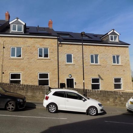 Rent this 1 bed apartment on Stone Street in Sheffield S20 5FB, United Kingdom