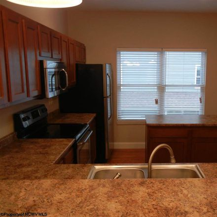 Rent this 3 bed apartment on West Virginia Ave in Morgantown, WV