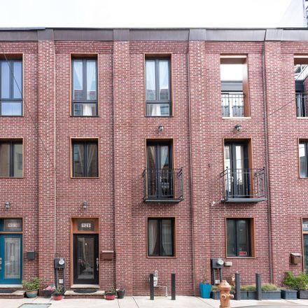 Rent this 4 bed loft on 821 North Hancock Street in Philadelphia, PA 19123