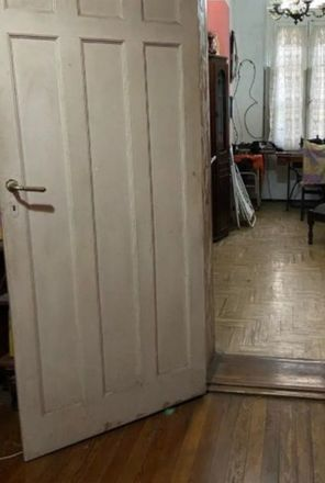 Rent this 2 bed apartment on Club Huracán in Avenida Caseros, Parque Patricios