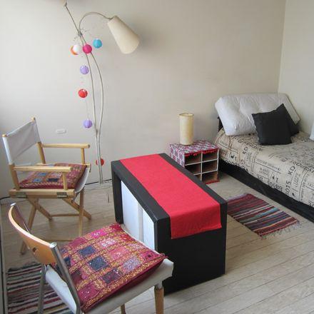 Rent this 0 bed condo on Teodoro García 2860 in Colegiales, C1427 EDN Buenos Aires