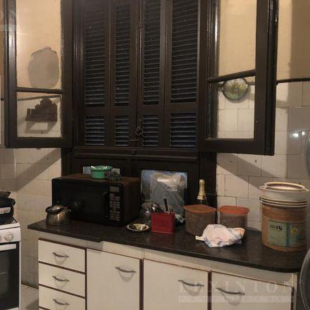 Rent this 5 bed apartment on Avenida Rivadavia 2625 in Balvanera, C1034 ACF Buenos Aires