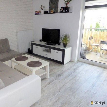 Rent this 1 bed apartment on Kościelna 23 in 60-537 Poznań, Poland